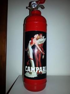 Campari Spritz