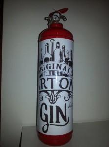 Marton Gin